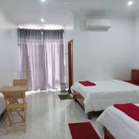 Vanh Angkor Hotel