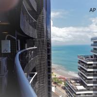 Apartamentos Landscape Beira Mar