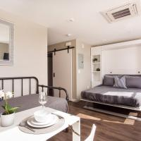 SD Luxe Studio Sleeps 4