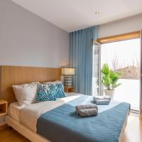 Charm Suite in Porto | Ready for Guests Flats A