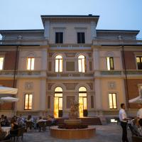 Hotel Villa Borghesi