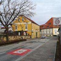 Rooms Ptuj