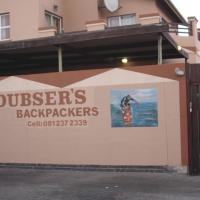 """Loubser""""s Backpackers"""