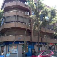 Piso calle de Alcalá Zona Ventas