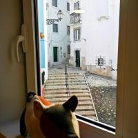My Alfama Apartment