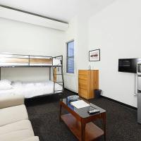 Temple Place Suites 2+3
