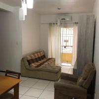 Prox sh metropole e sh castanheira Comporta 6 pessoas, Piscina, garagem, condominio fechado 3 quartos 2 banheiros