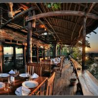 Ken River Lodge