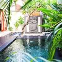 Villa Paradise Seminyak
