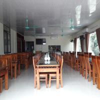 Huyen Dinh Guesthouse