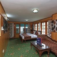 OYO 9084 Hotel Tourist Palace