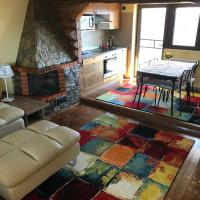 Cabana Breaza - SkyView Cottage