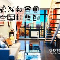 GOTOPHI @ The Gramercy Residences Loft 2015