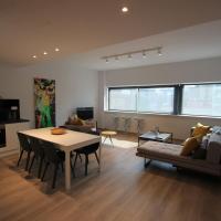 Artower Lofts - 3rd Floor (2 Bedroom Apartment)