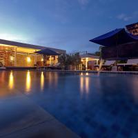 Villa Luna Kuta Lombok