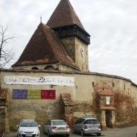 Medieval Apartments Frauendorf