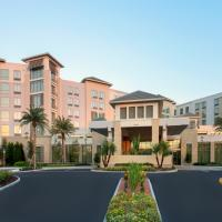 TownePlace Suites by Marriott Orlando Theme Parks/Lake Buena Vista, hotel v oblasti Lake Buena Vista, Orlando