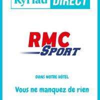 Kyriad Direct La Rochelle Aytré (ex Balladins)