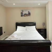 Northern Quarter 1BR Home by GuestReady