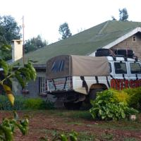 Kedovo Farm House