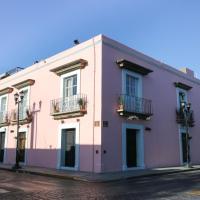 Selina Oaxaca