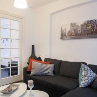 Trendy basement apartment Vesterbro