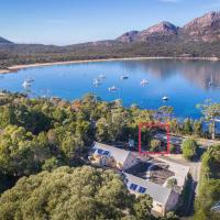 Freycinet Timber Cottage 2