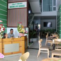 Nature Hostel & Drinks