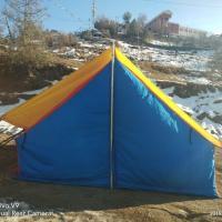 Villotale Auli Camp