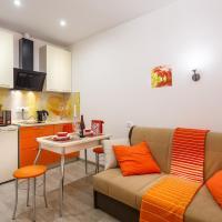 Apartment TwoPillows on Gorkogo