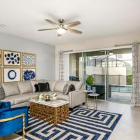 EV285138 - Solara Resort - 3 Bed 3 Baths Townhouse