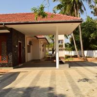 AJR Guest House Mallaham