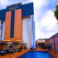 Joygate Hotel & Suites