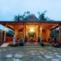 Astuti Gallery Homestay