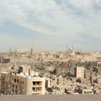 Helmeya Apartment with Touristic Views