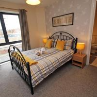 MGK Central Serviced Apartment