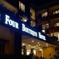 The Four Boutique