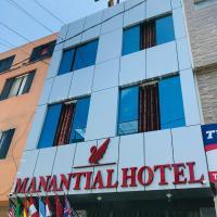Hotel Manantial No,002