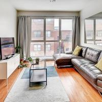 Montreal Quartier Des Spectacles #301 by Le Lovely Homes