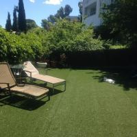 Zona residencial, verde y tranquila a 15minutos del centro de Barcelona