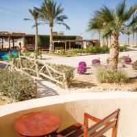 Green Lagoon Beach Resort Ras Sidr