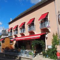 Auberge du Bramont, hotel in Saint-Étienne-du-Valdonnez