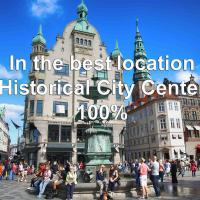 Best Tourist Spot City Center