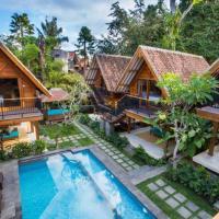 Movement Bali Surf & Yoga