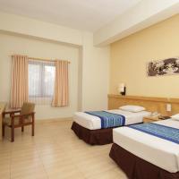 University Club (UC) Hotel UGM