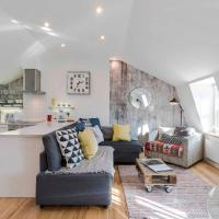 Two Bedroom Penthouse Kings Cross