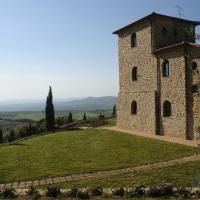 Podere Montale Winery
