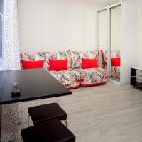 Квартира на побережье Сочи