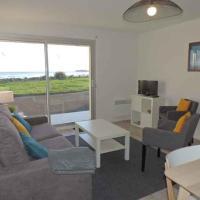 Charmant appartement rénové face à la plage, à lÎle-Tudy