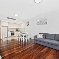 Cosy Apartment in Central Sydney